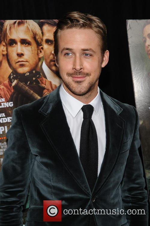 Ryan Gosling 15