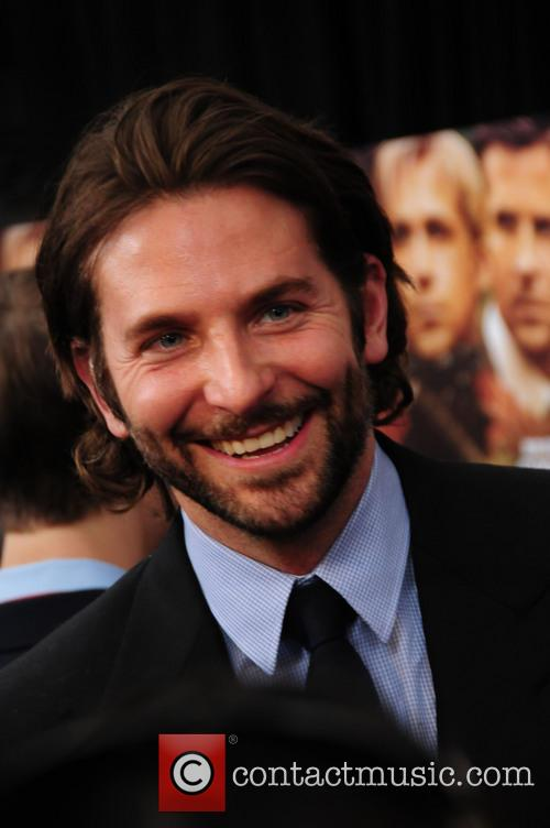 bradley cooper new york premiere of the 3580345