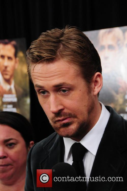 ryan gosling new york premiere of the 3580334