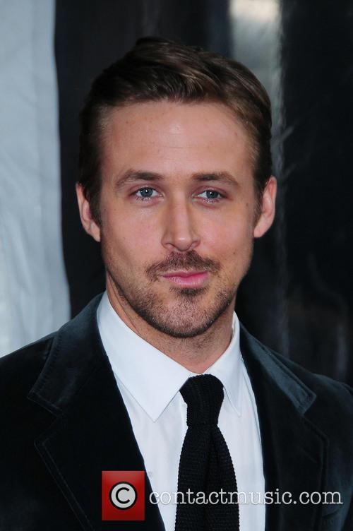Ryan Gosling 8