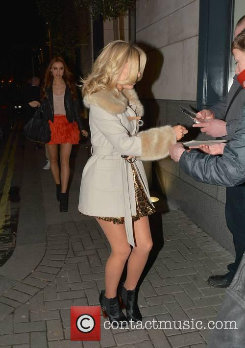 Mollie King 1