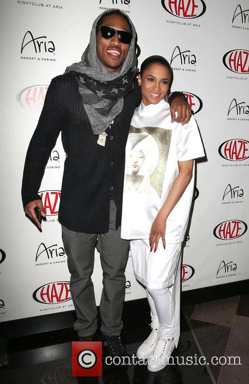 Ciara and Future 3
