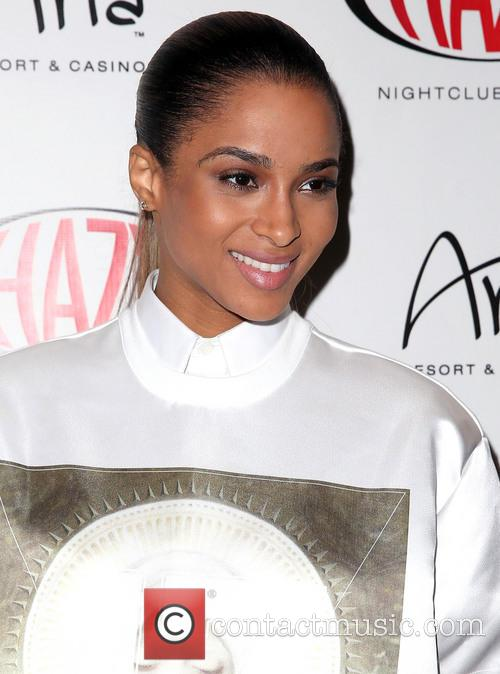 Haze nightclub welcomes Ciara