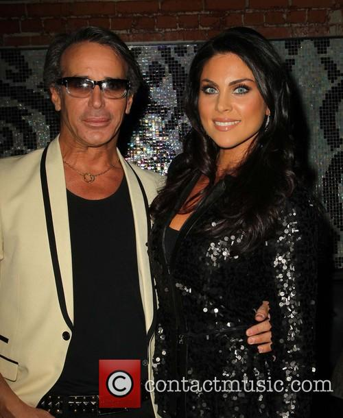 Lloyd Klein and Nadia Bjorlin 3