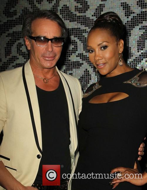 Lloyd Klein and Vivica A. Fox 2