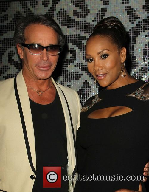 Lloyd Klein and Vivica A. Fox 8