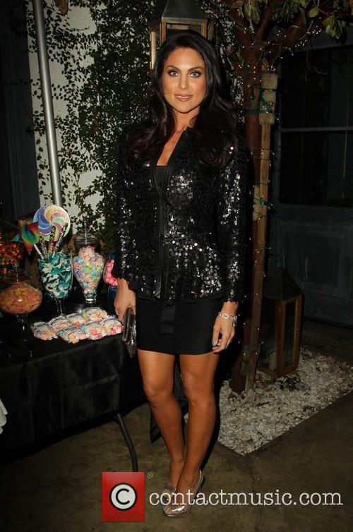 nadia bjorlin fire and ice gala benefiting 3580631