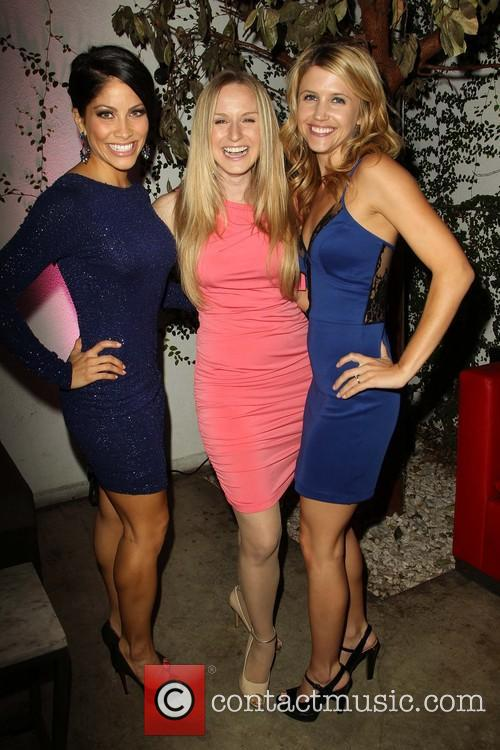Valery Ortiz, Jane Godsen and Gabrielle Christian 3