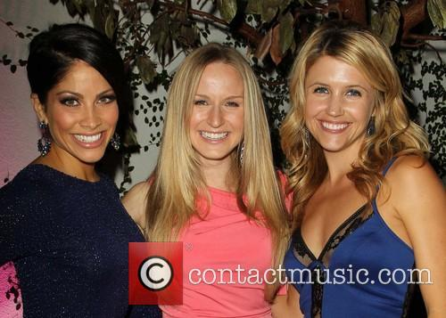 Valery Ortiz, Jane Godsen and Gabrielle Christian 8