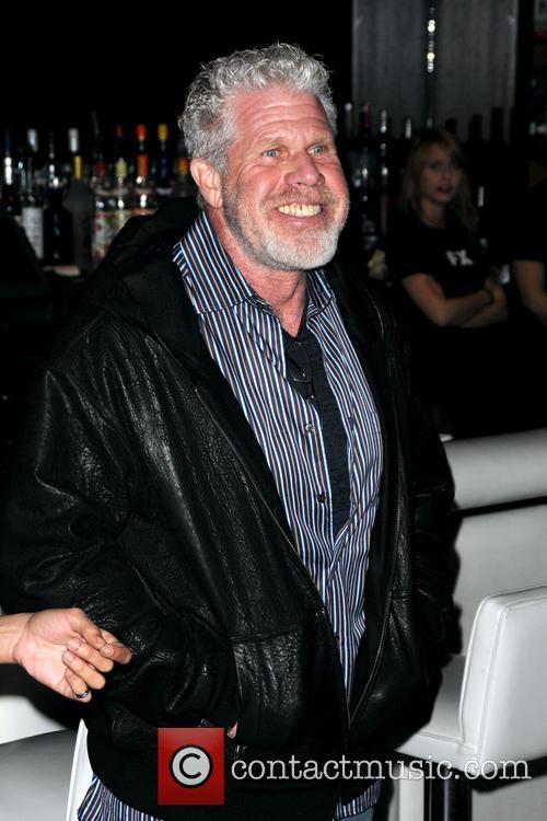Ron Perlman 4