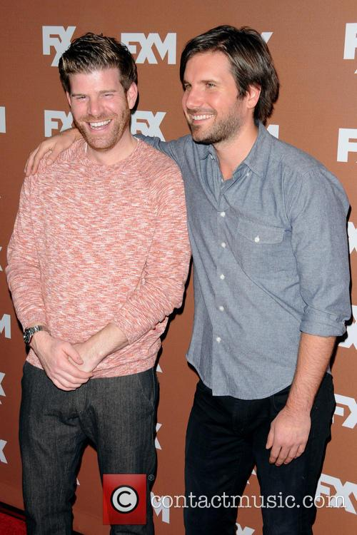 Stephen Rannazzisi and Jon Lajoie 3