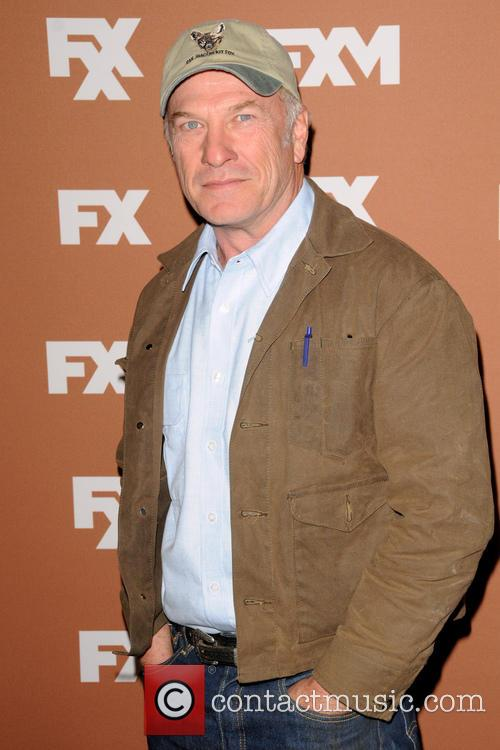 Ted Levine 1