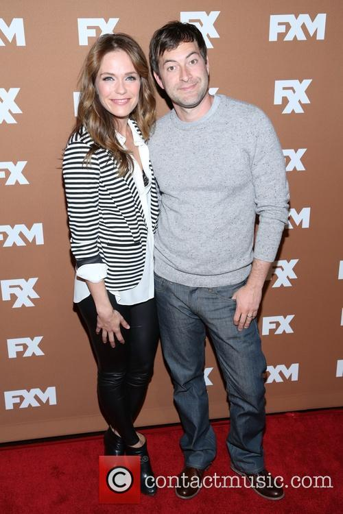 Katie Aselton and Mark Duplass 8