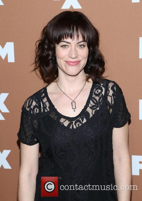 Maggie Siff 5