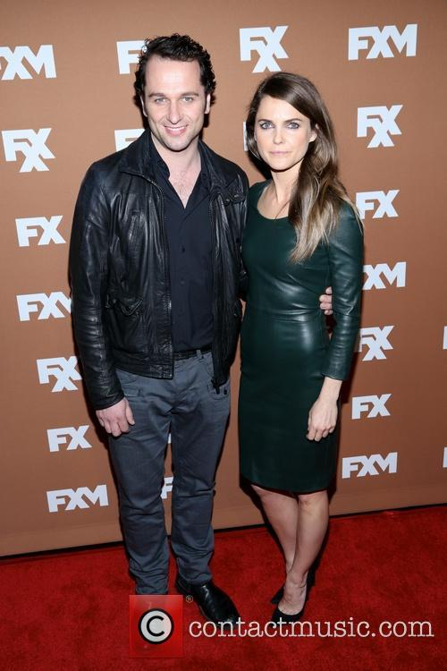 Matthew Rhys and Keri Russell 4