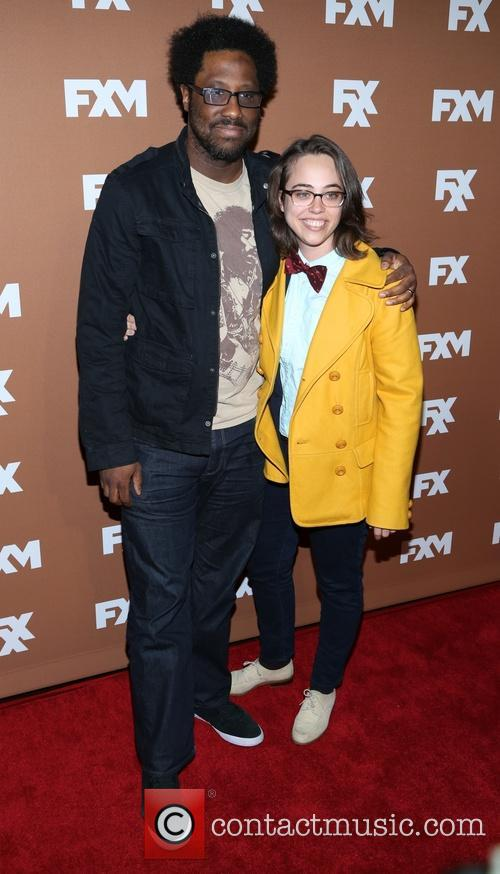 W. Kamau Bell and Janine Brido 3