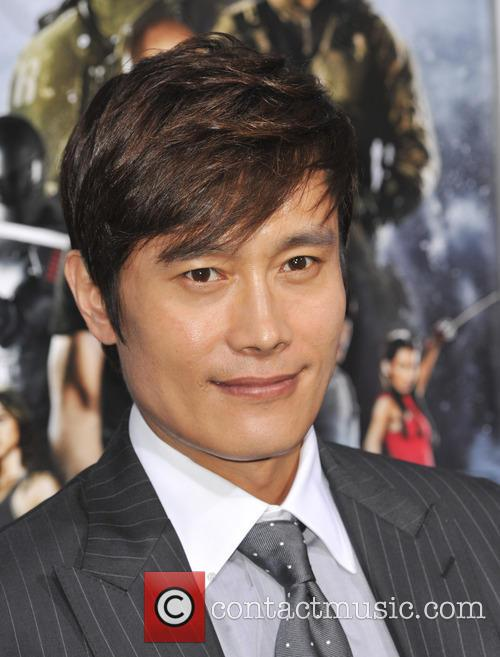 Byung Hun Lee 2