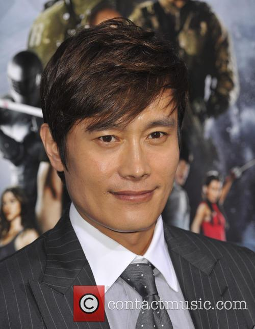 Byung Hun Lee 1