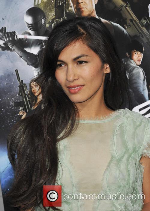 Elodie Yung 1