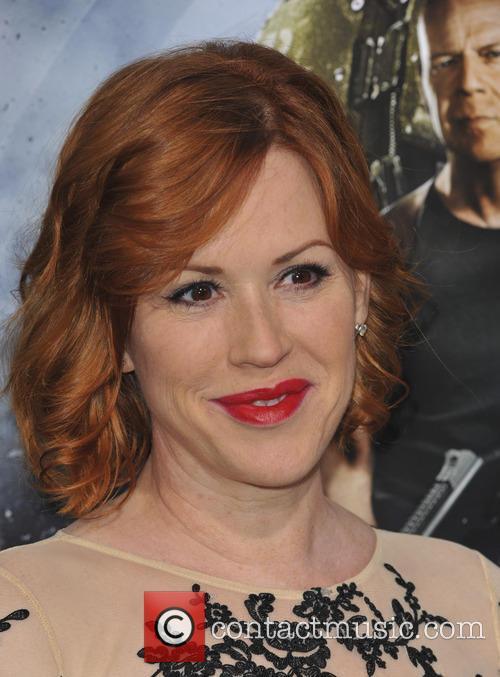 Molly Ringwald 2