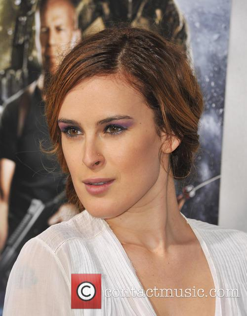 Rumer Willis 5