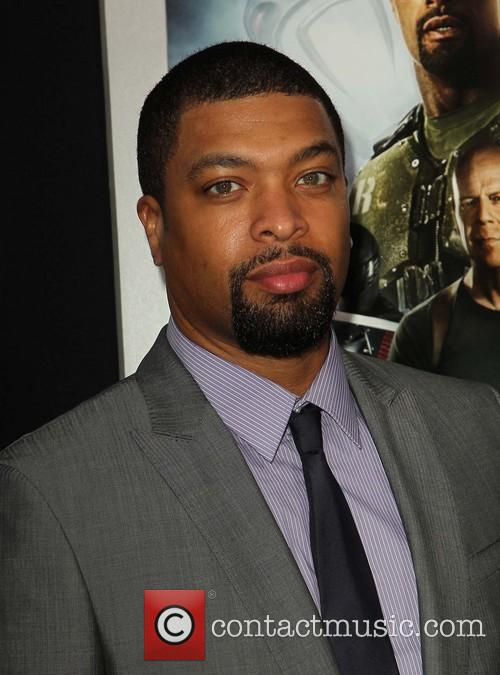 DeRay Davis, TCL Chinese Theatre, Grauman's Chinese Theatre