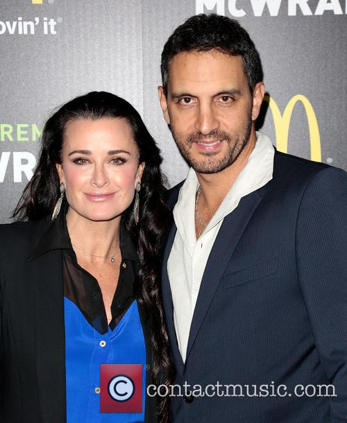 Kyle Richards and Mauricio Umansky 3