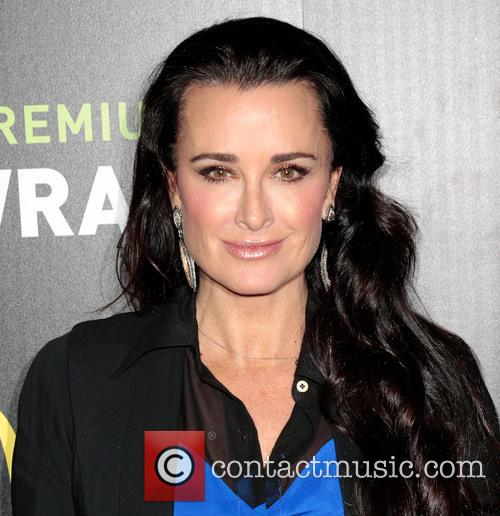 Kyle Richards 11