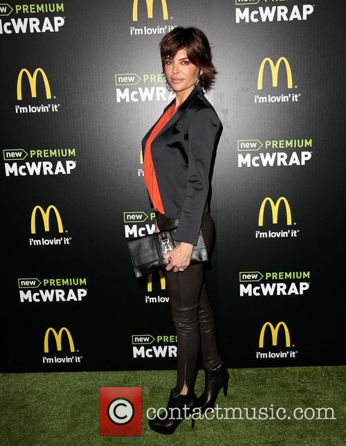 Mcdonald's Premium Mcwrap Launch and Party 1