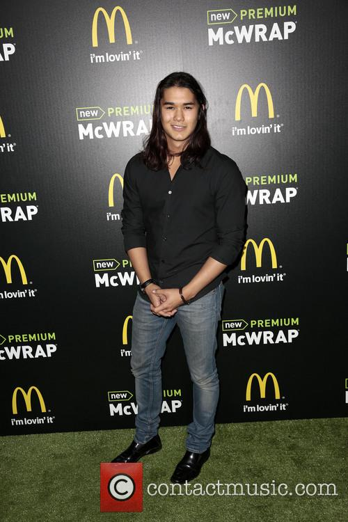 Boo Boo Stewart, Paramount Pictures Studios