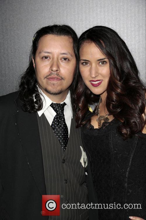 Efren Ramirez and Guest 2