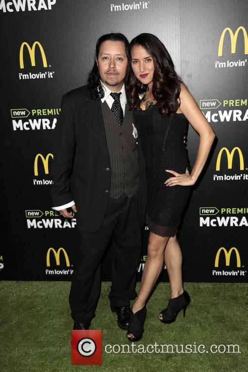 Efren Ramirez and Guest