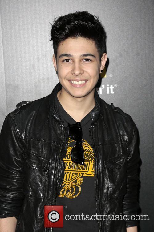 Singer Josh Milan 1
