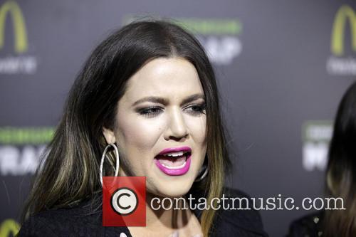 Khloe Kardashian 23