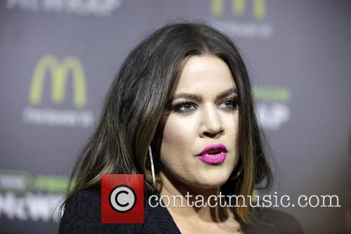 Khloe Kardashian 29