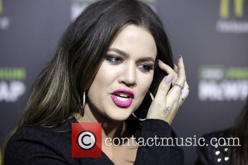 Khloe Kardashian 33