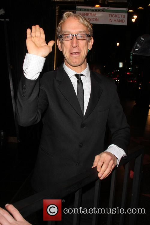 Andy Dick 5
