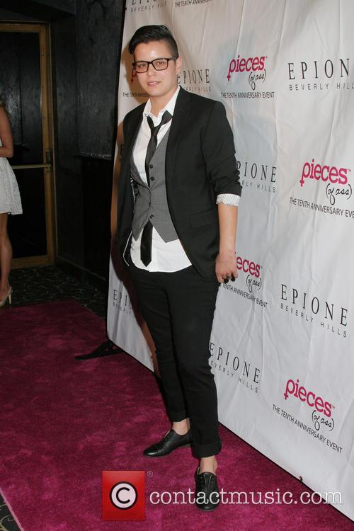 Christie D'amore 2