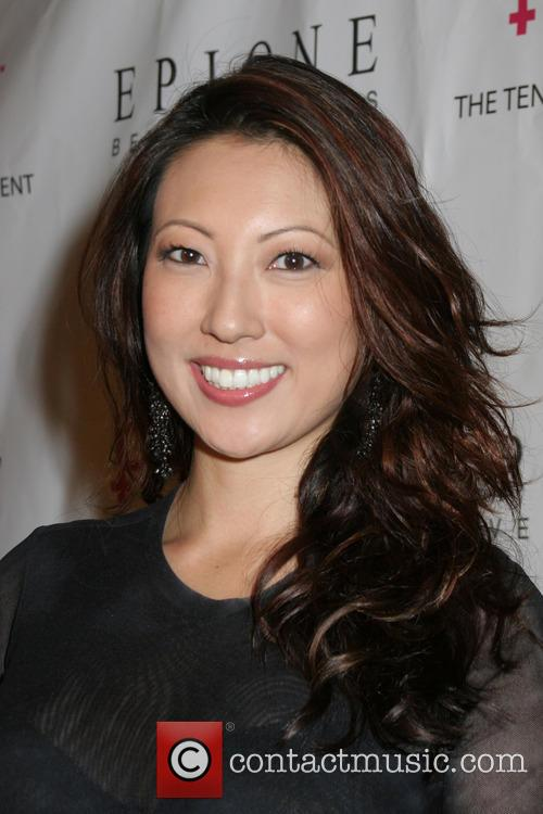 Christina Cha 1