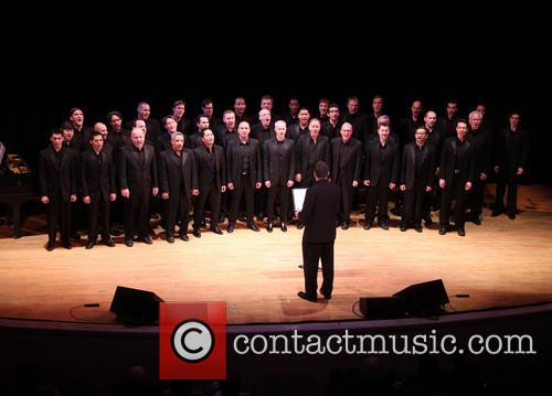 The New York City Gay Men's Chorus 2