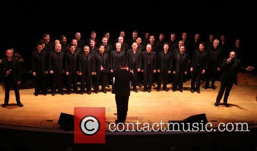 The New York City Gay Men's Chorus 1