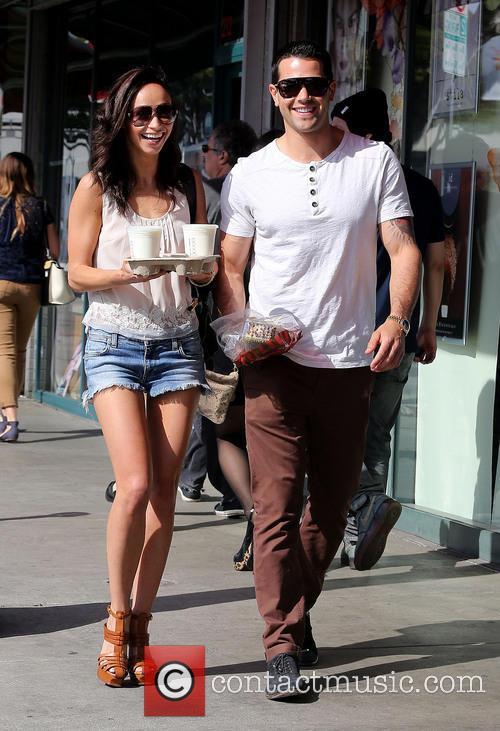 Jesse Metcalfe and Cara Santana 12