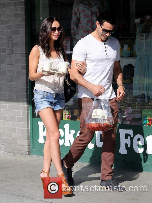 Jesse Metcalfe and Cara Santana 14