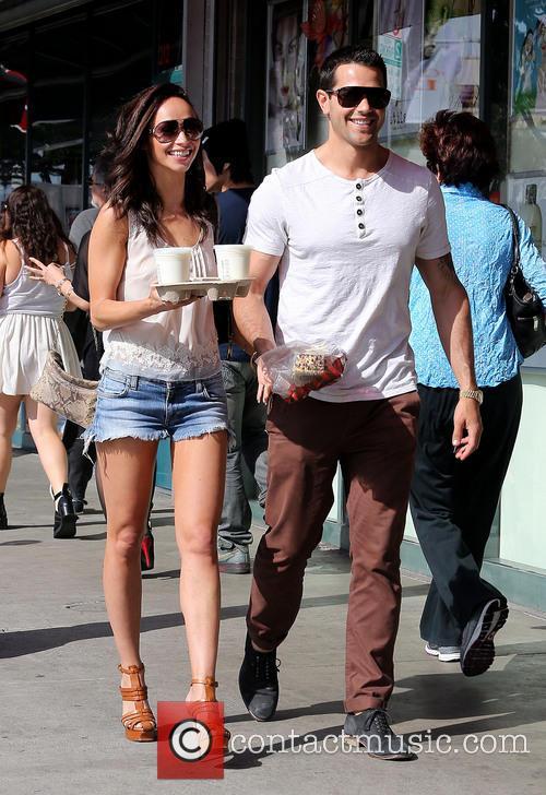Jesse Metcalfe and Cara Santana 16