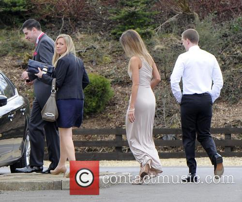 Katie Price and Guests 7