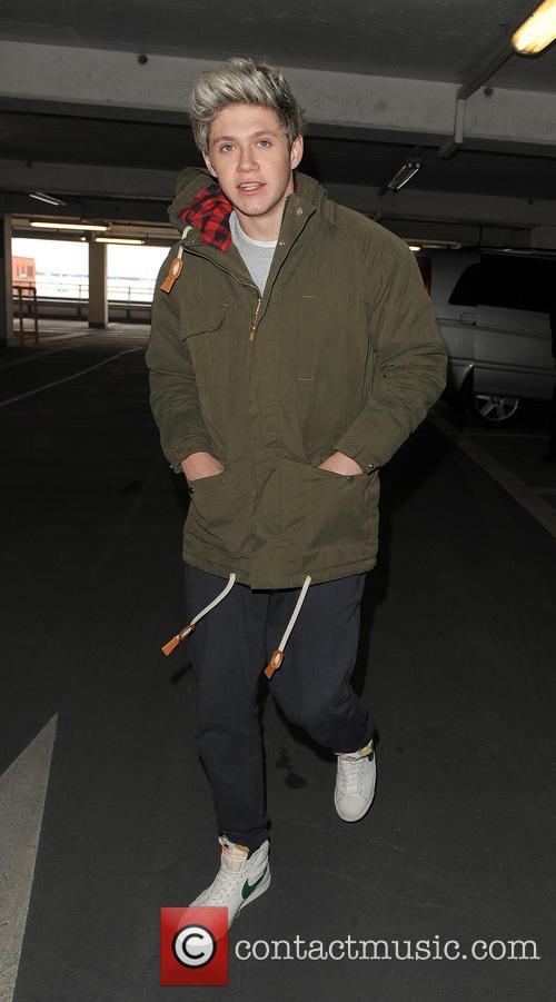 Niall Horan 12