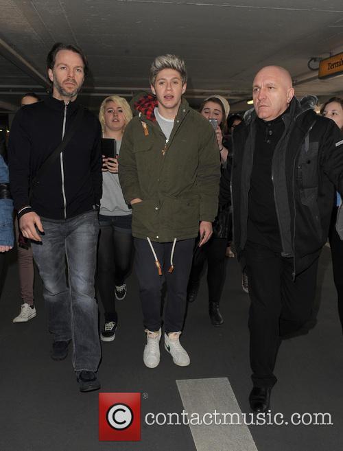 Niall Horan 21