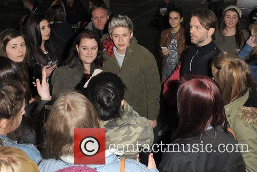 Niall Horan 24