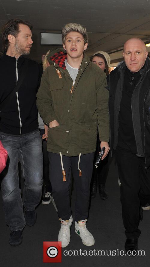 Niall Horan 25