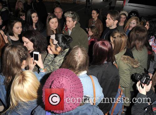 Niall Horan 28
